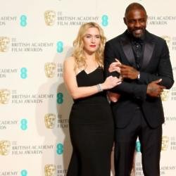 Kate Winslet gushes over Idris Elba