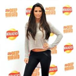 Katie Price wants a fresh start