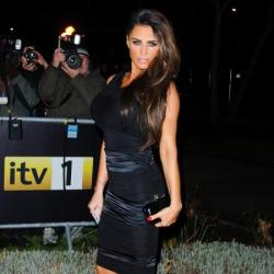 Katie Price Lashes Out at Victoria Beckham