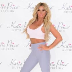 Katie Price's nine-year-old daughter to release book