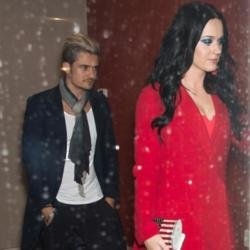 Katy Perry and Orlando Bloom rekindle romance?
