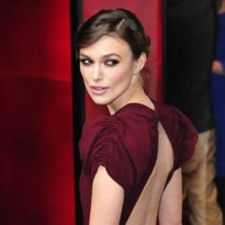Keira Knightley Causes Stir With Religious Comments
