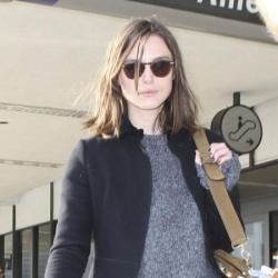Keira Knightley loves her Acne Pistol Boots