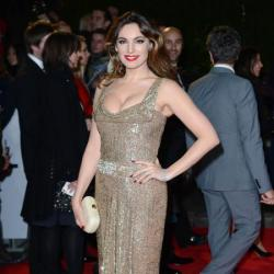 Kelly Brook and Thom Evans Split: Would You Ban Your Partner from Seeing Their Ex?