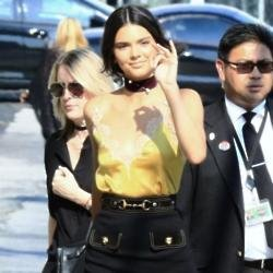 Kendall Jenner admits Keeping Up with the Kardashians is 'sad'
