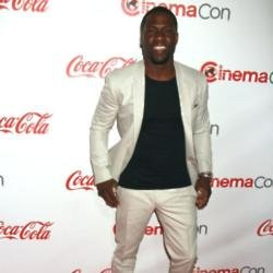 Kevin Hart posts cryptic response to his ex-wife