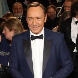 Kevin Spacey enters same rehab as Harvey Weinstein?