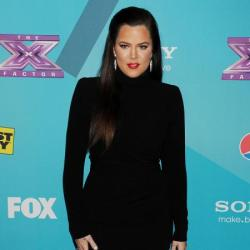 Khloe Kardashian In The X Factor