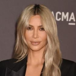 Kim Kardashian West having another girl