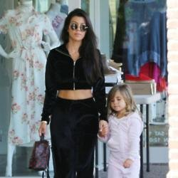 Kourtney Kardashian would have another baby with Scott Disick