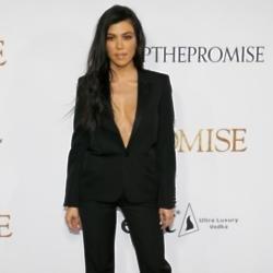Kourtney Kardashian is 'very serious' about her new boyfriend