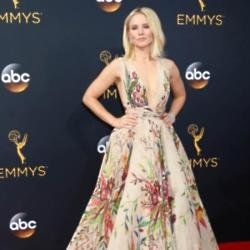 Kristen Bell at the 68th Annual Emmy Awards 2016