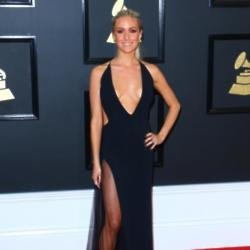 Kristin Cavallari at the 2017 Grammy Awards