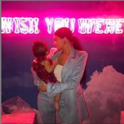 Kylie shared snaps and videos of the Stormi World party on Instagram