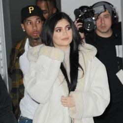 Kylie Jenner already had baby shower?