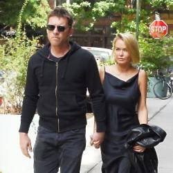 Sam Worthington and Lara Bingle Worthington