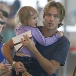 Larry Birkhead and Dannielyn