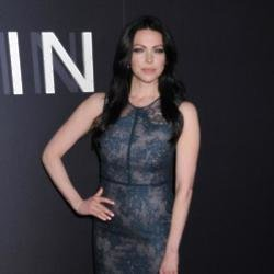 Laura Prepon at The Girl On The Train premiere