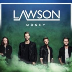 Lawson's Money artwork