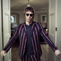 Liam Gallagher will not use fur for his fashion line