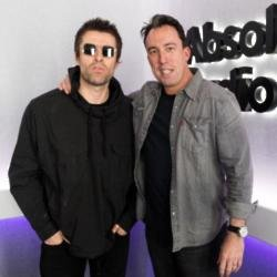 Liam Gallagher continues his war of words with brother Noel