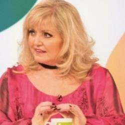 Linda Nolan on Loose Women