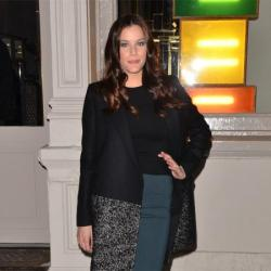 Liv Tyler shares her beauty secrets