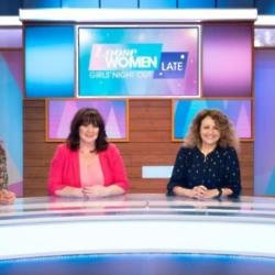 Loose Women Late: Girls Night Out
