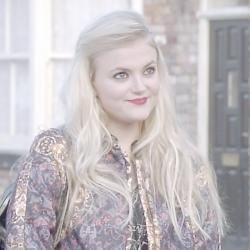 Lucy Fallon as Bethany Platt