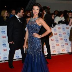 Lucy Mecklenburgh is now single after splitting from Mario