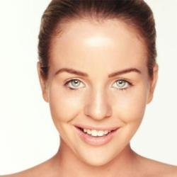Lydia Rose Bright wants girls to embrace their natural beauty