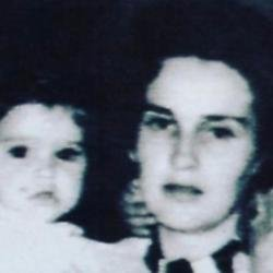 Madonna and her mother via Instagram