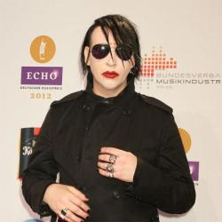 Marilyn Manson,Showbiz, Showbiz News, Celebrity, Celebrity News, Entertainment, Entertainment News, Celeb, Celeb News, artist, music, music news