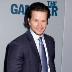 Mark Wahlberg doesn't sweat