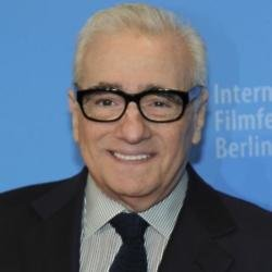 Joker producer Martin Scorsese