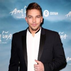 Matt Terry wants to be coach on The Voice