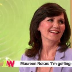 Maureen Nolan on Loose Women