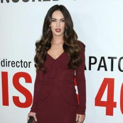 Megan Fox looked amazing on the red carpet