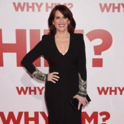 SAG Awards host Megan Mullally