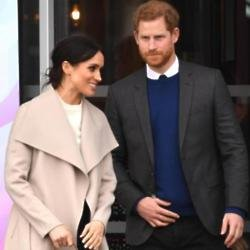 Prinz Harry,Meghan Markle