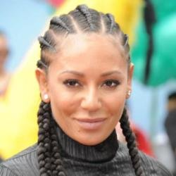 Mel B's nanny's shock sex claims