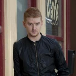 Mikey North as Gary Windass