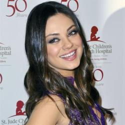 Mila Kunis stars in Ted with Mark Wahlberg