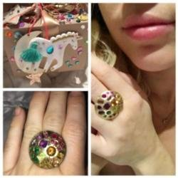Miley Cyrus' birthday gift from Instagram