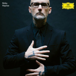 Moby's Reprise artwork