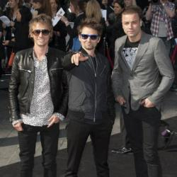 Muse in 2013