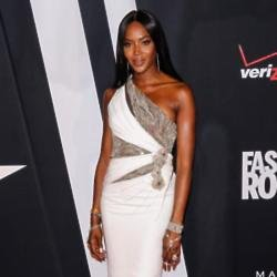 Naomi Campbell will launch the shop later this month