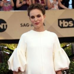 Natalie Portman at SAG awards