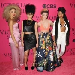 Neon Jungle at the Victoria's Secret Fashion Show in 2013