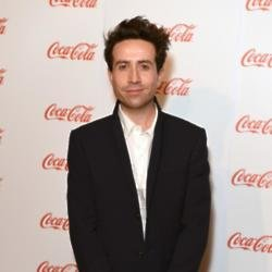 Nick Grimshaw, Gok Wan and other stars attend the Attitude Pride Awards 2017
